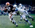 Bob Lilly Autographed Dallas Cowboys 8x10 Photo (1 Free Inscription)