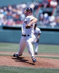 Roger Clemens Autographed Boston Red Sox 8x10 Photo