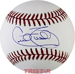 Cecil Fielder Autographed Official Baseball