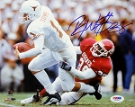 Roy Williams Autographed OU Oklahoma Sooners 8x10 Photo