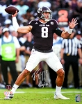 Trevor Knight Autographed Texas A&M Aggies 16x20 Photo
