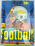 1978 Topps Football Unopened Wax Box BBCE Tony Dorsett Rookie