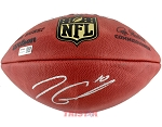 Jimmy Garoppolo Autographed Wilson Official NFL Football
