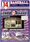 World's Greatest Card Chase Pack Edition - Cy Young Series - 14 Pack Purple Box