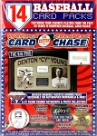 World's Greatest Card Chase Pack Edition - Cy Young Series - 14 Pack Red Box