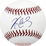 Kody Clemens Autographed Official Baseball