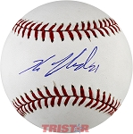 Kyle Freeland Autographed Official Baseball
