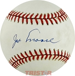 JoJo Moore Autographed Official National League Baseball