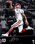 Kyler Murray Autographed Oklahoma Sooners Orange Bowl 16x20 Photo