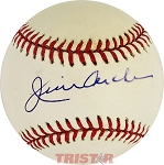 Jimmy Archer Autographed Official American League Baseball