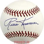 Russ Kemmerer Autographed Official Major League Baseball