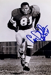 Carl Eller Autographed Minnesota Vikings 4.5x6 Photo