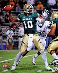 Robert Griffin III Autographed Baylor Bears 16x20 Photo Inscribed Heisman 11