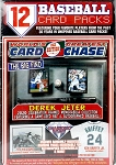 World's Greatest Card Chase Pack Edition - Derek Jeter Series - 12 Pack Black Box