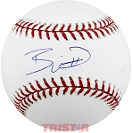Bobby Witt Jr. Autographed Official Baseball