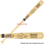 Larry Walker Autographed Rawlings Name Model Bat
