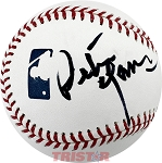 Peter Yarrow Autographed Major League Baseball