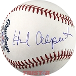 Herb Alpert Legendary Jazz Musician Autographed Official ML Baseball