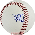 Pedro Feliciano Autographed Official Southern League Baseball
