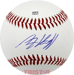 Alex Kirilloff Autographed Official Southern League Baseball