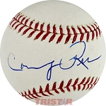 Condoleezza Rice Autographed Official Major League Baseball