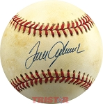 Tom Seaver Autographed Official National League Baseball