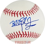 Billy Bob Thornton Autographed Official Major League Baseball