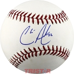Chris Archer Autographed Official Major League Baseball
