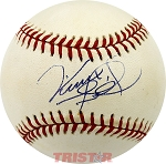 Vince Gill Autographed Official National League Baseball