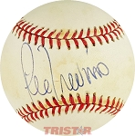 Lee Trevino Autographed Official American League Baseball