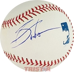Ben Vereen Autographed Official Major League Baseball
