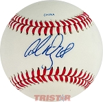 Adam Wainright Autographed Rawlings Official League Baseball