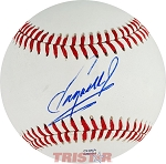 Fuzzy Zoeller Autographed Official Southern League Baseball