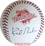 Kirk Gibson Autographed Official 1988 World Series Baseball