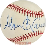 Stephen Cannell Autographed Official Major League Baseball