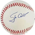 Jon Gruden Autographed Official Major League Baseball