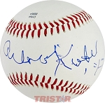 Agnes Keleti Autographed Minor League Baseball