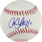 Rick Sutcliffe Autographed Official Major League Baseball