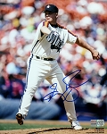 Greg Swindell Autographed Houston Astros 8x10 Photo