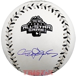 Roger Clemens Autographed 2003 All-Star Game Baseball