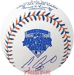 Craig Biggio Autographed 1992 All-Star Game Baseball