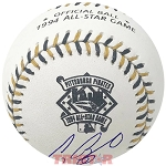 Craig Biggio Autographed 1994 All-Star Game Baseball