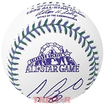 Craig Biggio Autographed 1998 All-Star Game Baseball