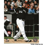 Adam Dunn Autographed Chicago White Sox 8x10 Photo