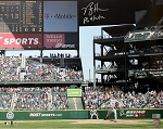 Philip Humber Autographed Chicago White Sox 16x20 Photo Inscribed PG 4/21/12