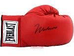 Muhammed Ali Autographed Everlast Boxing Glove