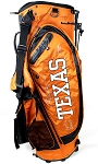 Roger Clemens Autographed Nike University of Texas Longhorns Used Golf Bag