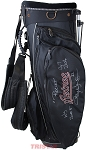 Roger Clemens Autographed Callaway Houston Astros Used Golf Bag