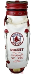 Roger Clemens Autographed Belding Sports Boston Red Sox Custom 'Rocket' Used Golf Bag