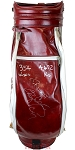 Roger Clemens Autographed Burton HealthSouth Used Golf Bag